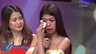 Wowowin: 'Hipon' Herlene, emosyonal sa pagiging co-host ng 'Wowowin'