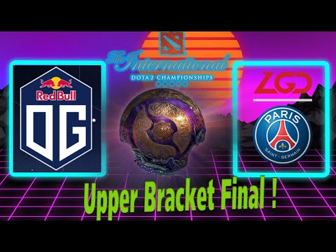 Team Liquid vs Team Secret  | TI 9 Lower Bracket Round 4| By Neo  HYPE !!!