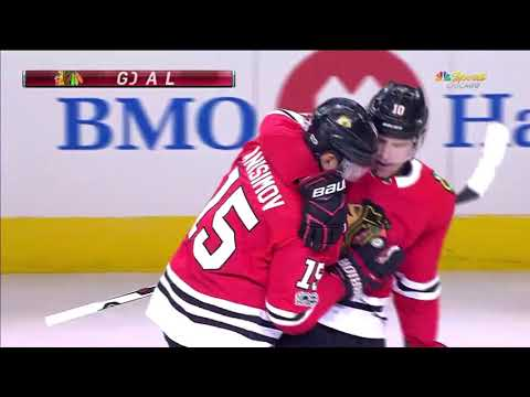 Pittsburgh Penguins vs Chicago Blackhawks - October 5, 2017 | Game Highlights | NHL 2017/18