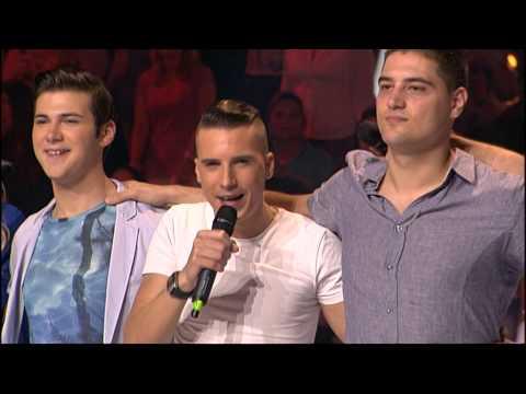 Milan Mitrovic - Raspad Sistema - Zvezde Granda Specijal - (Tv Prva 28.06.2015)