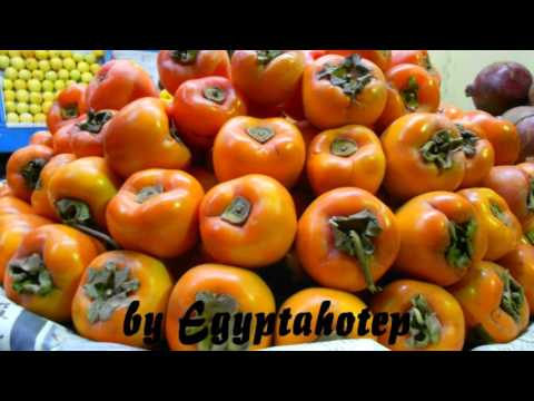 EGYPT 889 - EGYPTIAN FRUIT SHOPS II - (by Egyptahotep)
