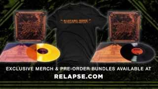 BASTARD NOISE /  BRUTAL TRUTH -