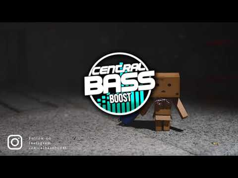 Witt Lowry - Into Your Arms (feat. Ava Max) [Bass Boosted]