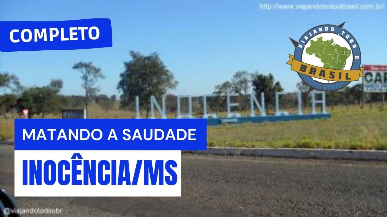 Inocência Mato Grosso do Sul fonte: i.ytimg.com