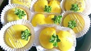 صابلي بزيت بذوق الليمون 🍋🍋بلاطابع شكليه بيدك يذوب فلفم