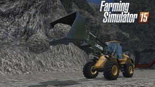 FARMING SIMULATOR 2015 PLEASANT VALLEY RIVERS RUS 1.4.2 СКАЧАТЬ БЕСПЛАТНО