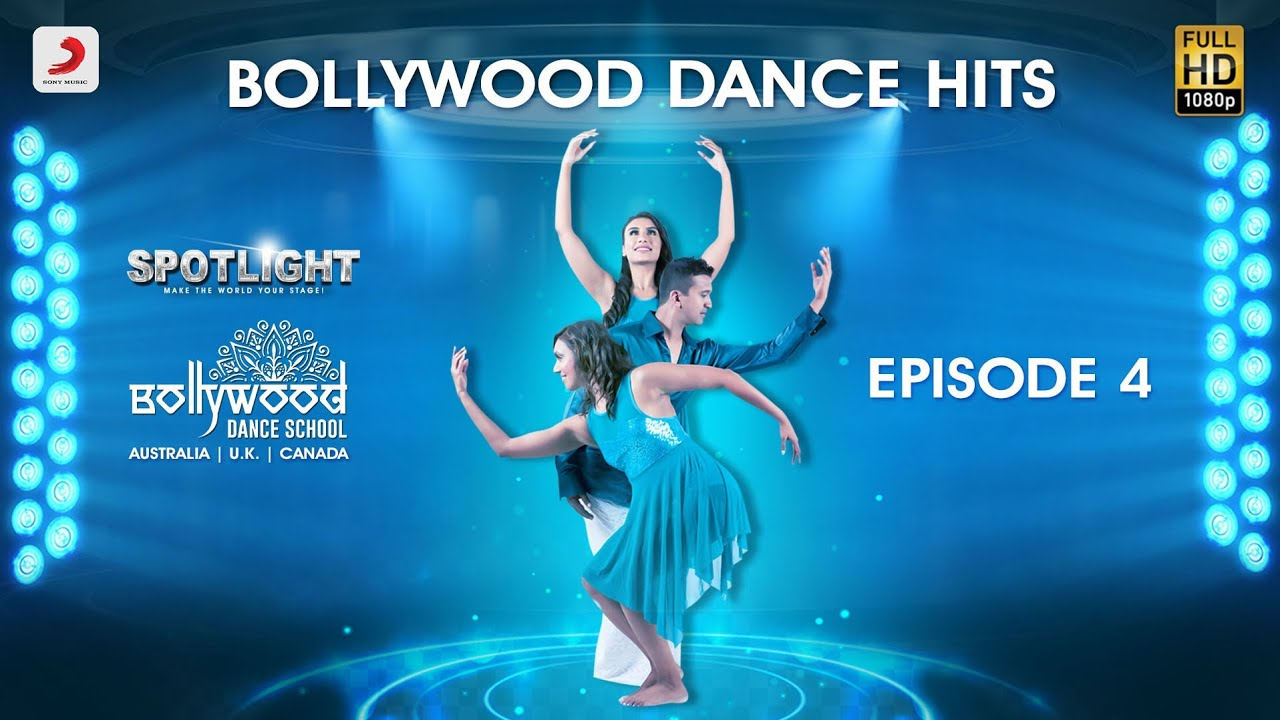 Bollywood Dance Hits l Spotlight l Episode 4 l Maari Thara Local