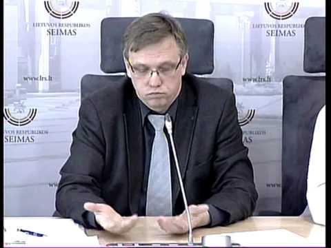 """(Alkas.lt, lrs.lt) Spaudos konferencija """"Dėl Lietuvos Respublikos dalyvavimo euro zonoje"""""""