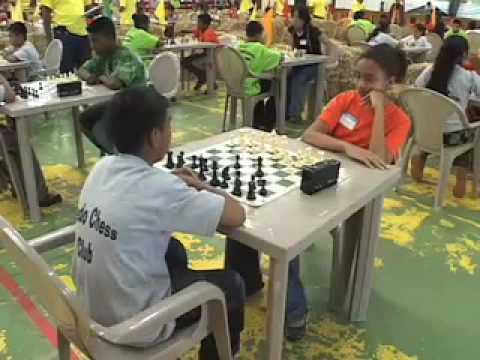 2009 BNYCF Chess Olympiad.mov