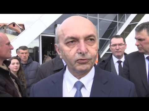Isa Mustafa tregon përse nuk takohet me Rifat Jasharin - 06.03.2016 - Klan Kosova