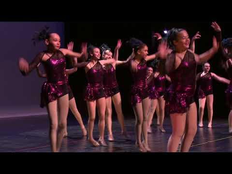 Dance Workshop 2017 Recital Trailer