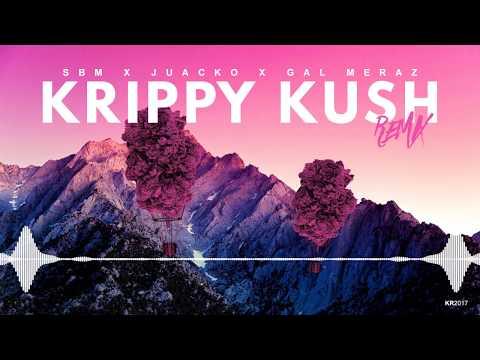 Krippy Kush (Remix Juacko x SBM x Gal Meraz) - Bad Bunny ft. Farruko
