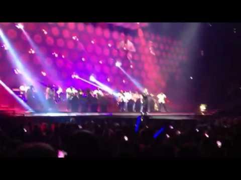 Justin Timberlake St. Louis My Love