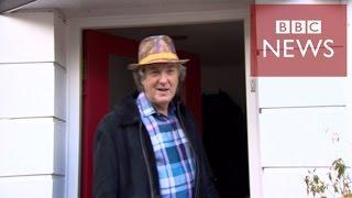 【BBC】 「トップ・ギア」クラークソン降板にジェイムズ・メイは