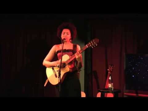 """Mariama live at """"Lagerfeuer Deluxe"""""""