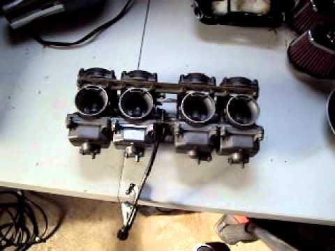 Carb answers for 1986 ninja zx600 youtube fandeluxe Images