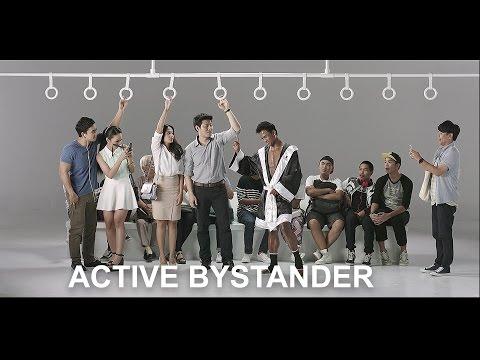 Active bystander Mp3