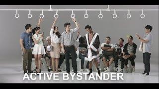 Active bystander