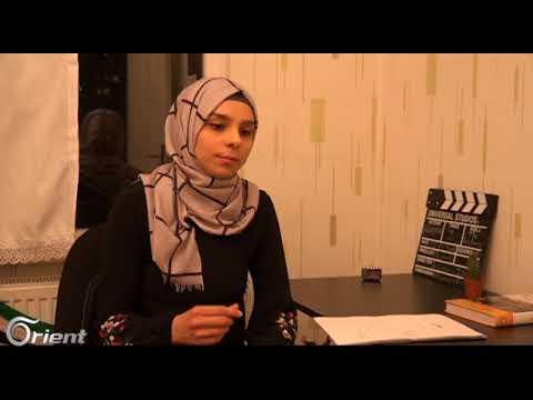 صناع الأفلام في غازي عنتاب يحاولون تقريب صورة الواقع من خلال السينما