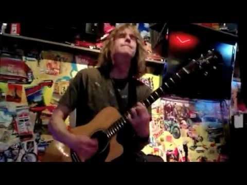 Kelly Peterson - http://www.kmanrocks.com/