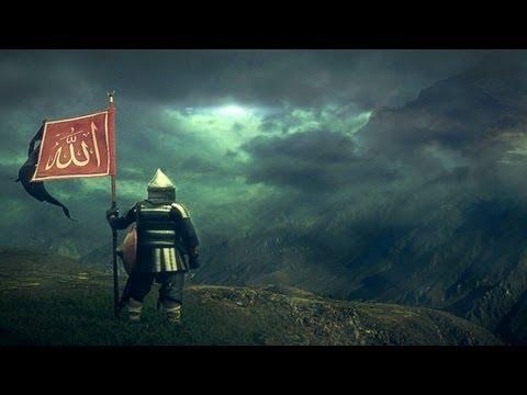 Uthman Ibn Affan - Final Moments ᴴᴰ