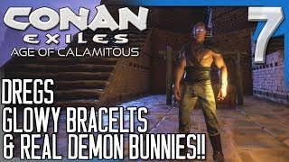 SCIENCE! - CONAN EXILES - Age of Calamitous #6 (Modded
