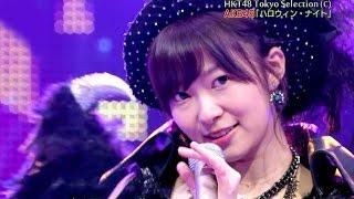 2015.08.15 ON AIR / Full HD (1920x1080p), 60fps 【出演】 AKB48 41st...