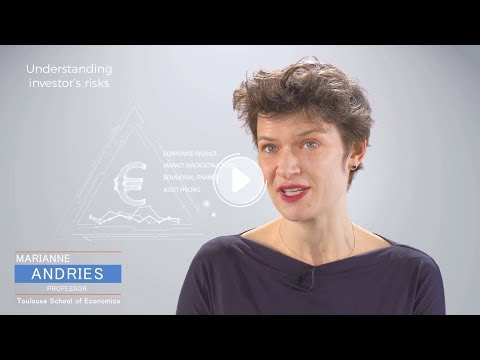 Inside Research - Marianne Andries - Finance