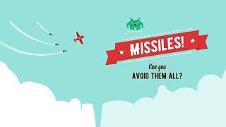 Missiles! Game Play screenshot 5