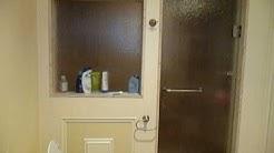 Stand Shower 1- Bathroom Renovation in Toronto GTA