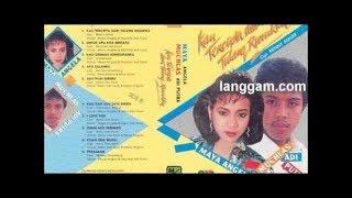 Nina Astaria   Jatuh Cinta | Lagu Lawas Nostalgia | Tembang Kenangan Indonesia