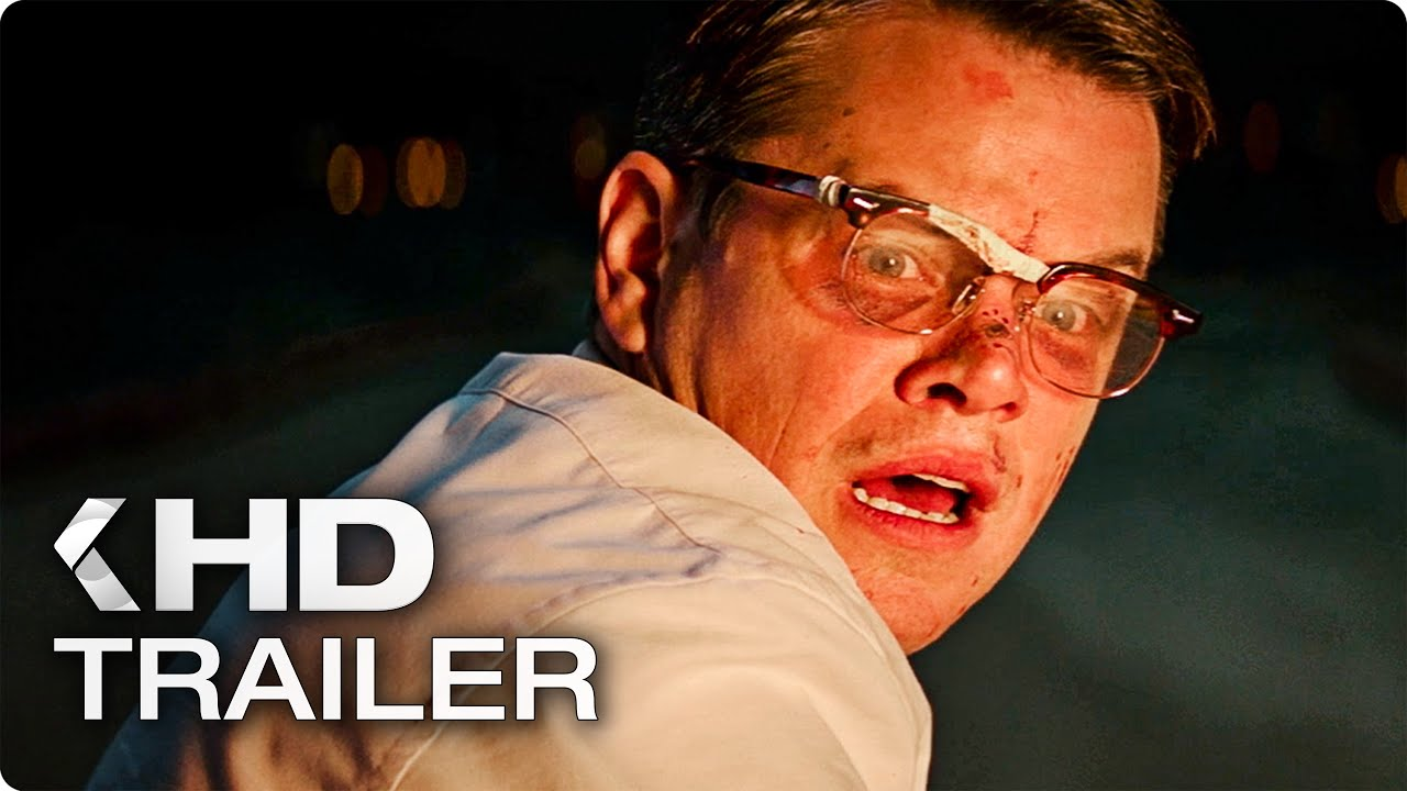 Suburbicon Trailer Deutsch