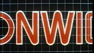 BBC Nationwide opening titles and teasers - 1st May 1981