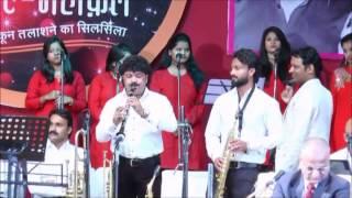 Choli ke piche instrumental / chorus | Rang E Mahfil | PHOTUWALEBABU