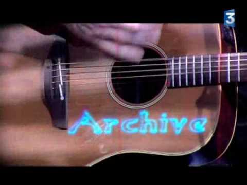 Archive Bullets Acoustic