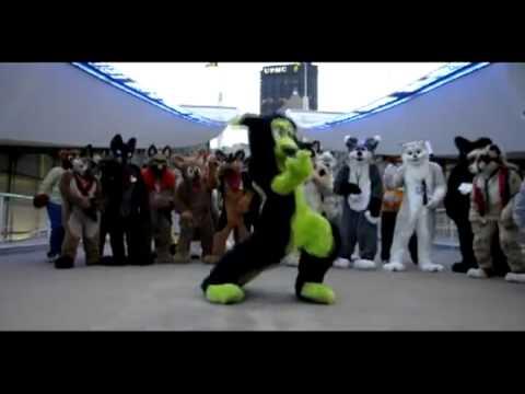 Танцы зверей