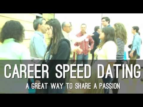 Cosmo Dating Tips: Speed Dating World Record Attempt (4.02.2014) from YouTube · Duration:  4 minutes 9 seconds