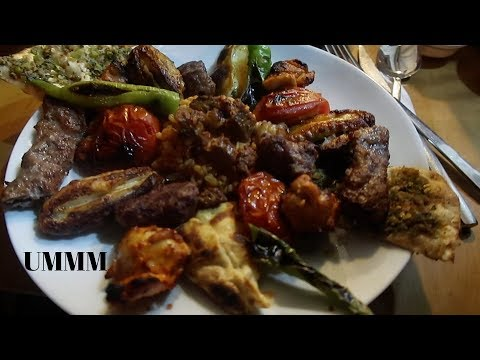 BEST FOOD IN ISTANBUL