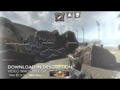 Black Ops 3 No USB Mod Menu w  Download For PS4, Xbox One, PS3, Xbox 360 2015 Ninja No Jailbreak