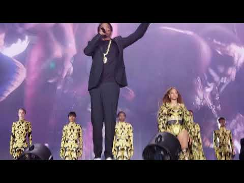 Apeshit Live (Full Performance) Beyoncé & Jay-Z - OTR 2 Tour