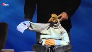 Michael Hatzius  - Das Huhn