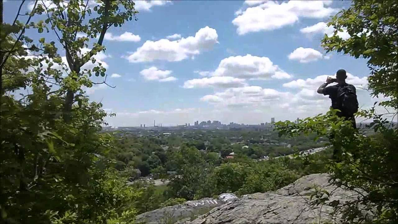 middlesex fells reservation skyline trail