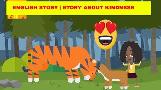 Best stories for kids – One good turn deserves another – Stories about kindness