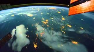 zee hilal- Merkaba or John Glenn Fireflies? Music about the stars in the heavens. 2017 Video