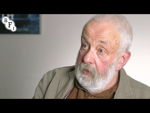 Mike Leigh on Peterloo | BFI London Film Festival 2018
