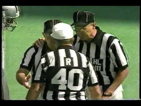 Troy Aikman to Michael Irvin TD Vs NYG 1991