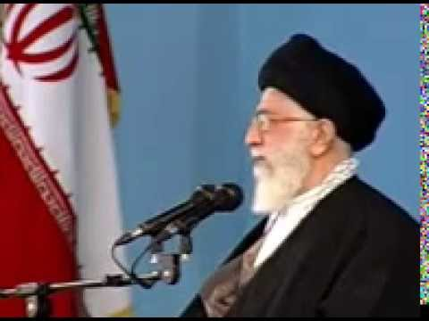 Ayatollah Sayyed Ali Khamenei speech in Qom 7th jan 2014