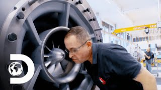 How Are Turbochargers Made?   How Do They Do It?