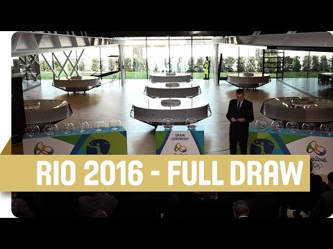 Re-Live - Rio 2016 Olympic Basketball Tournaments