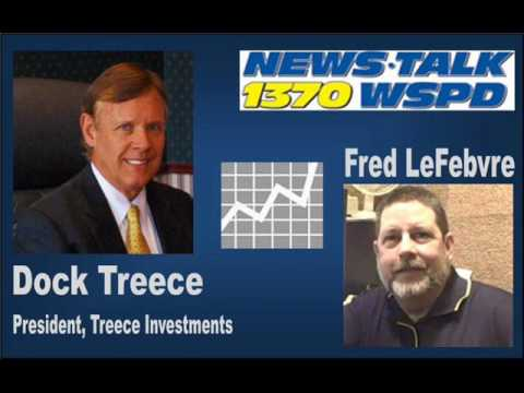 7/13/10 Morning Show with Fred LeFebvre